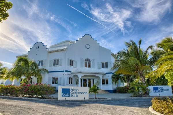 Welcome to British Caribbean Bank